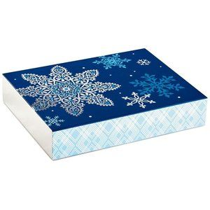 New Box 24 Assorted Handmade Christmas Cards
